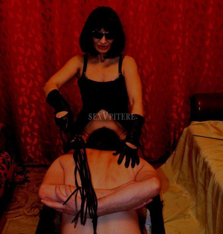 Проститутка Госпожа В Питере