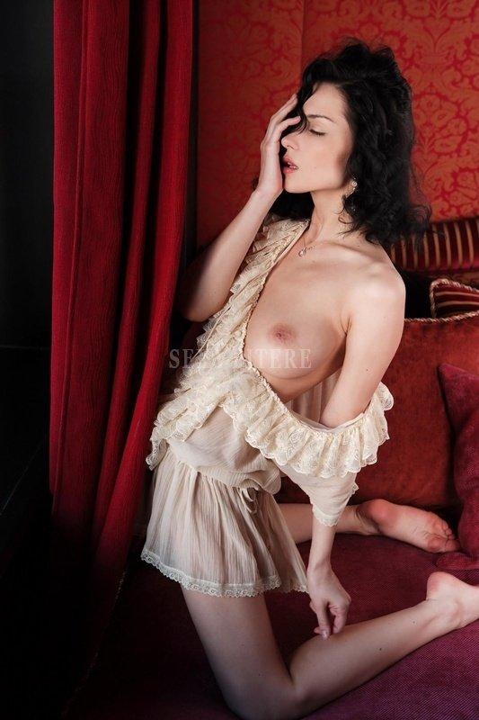 Проститутка регина на достоевской